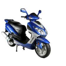 دراجة نارية JL125T-35