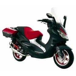 دراجة نارية JL150T-6