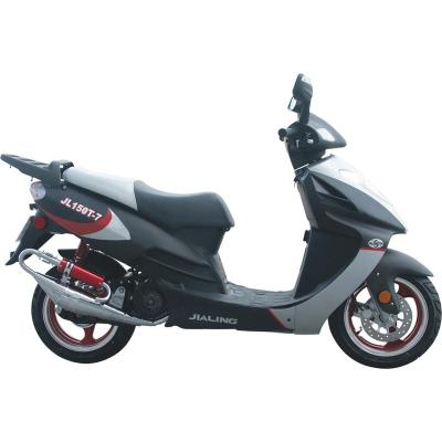 دراجة نارية JL150T-7