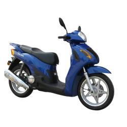 دراجة نارية JL150T-55