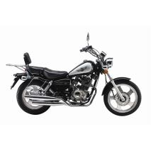 دراجة نارية JH150E