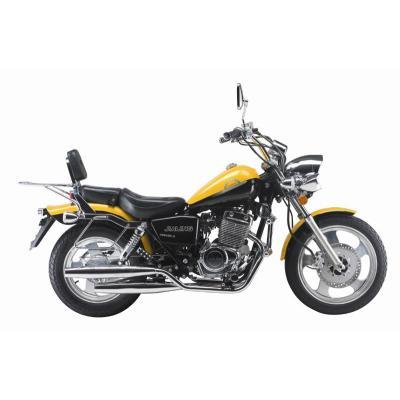 دراجة نارية JH250E