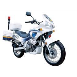 دراجة نارية JH600J