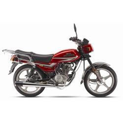 دراجة نارية JP125-16A(580J)