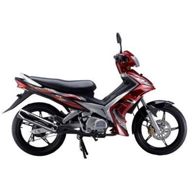 دراجة نارية JP110-25(348)