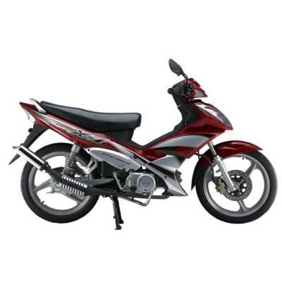 دراجة نارية JP110-6A(336)