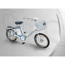 دراجة كهربائية DY52B