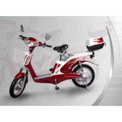 دراجة كهربائية A23B