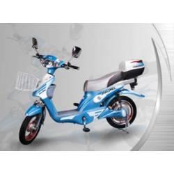 دراجة كهربائية A32B