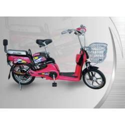 دراجة كهربائية A58B