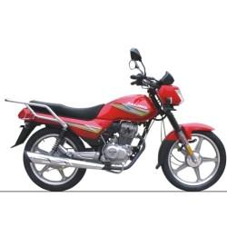 125cc Street Motorcycle