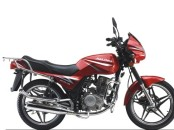 125cc Sreet Bike