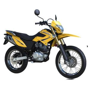 223CC  Off Road Motorcycle