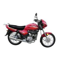 دراجة نارية JH100