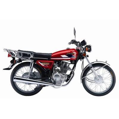 دراجة نارية JH125-5A