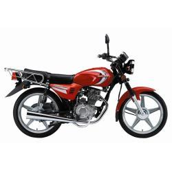 دراجة نارية JH125-5B