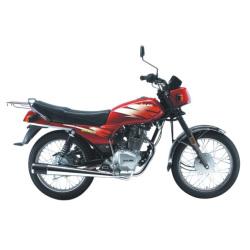 دراجة نارية JH125-D