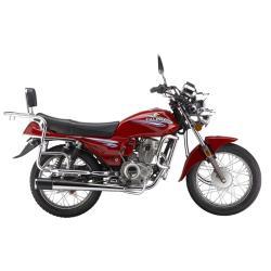 دراجة نارية JH125H