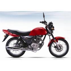 دراجة نارية JH125-F