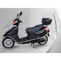 دراجة كهربائية DZ02E