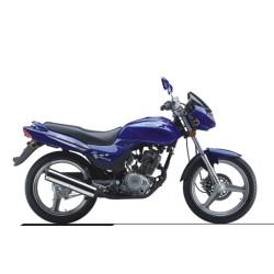 125cc Street Bike Motorcycle
