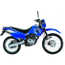 150CC Off Road Motorcycle