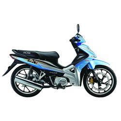 110CC Cub Motorcycle