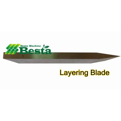 Layering Blade