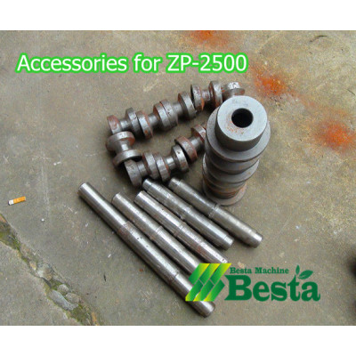 Accessories for ZP-2500