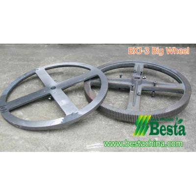 BXJ-3 Big Wheel