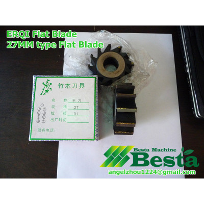 27mm Flat Blade (MBZ-4), Spare Parts