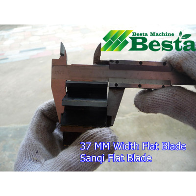 Sanqi Flat Blade, 37MM Flat Blade, Spare Parts