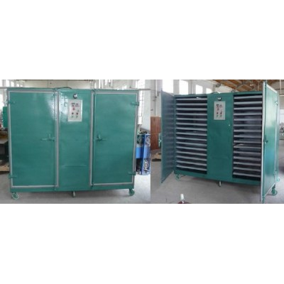 Cotton Bud Drying Machine