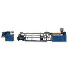 Plastic Stick Making Machine, Cotton Bud Stick Makin Machine, Extruding Machin