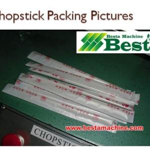 Bamboo Chopstick Making Machines