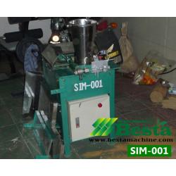 SIM-001 Semi-Auto Incense Stick Machine