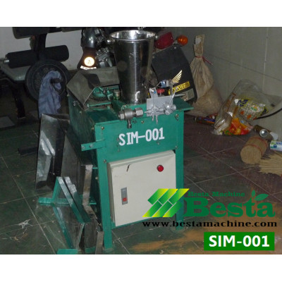 SIM-001 Semi-Auto Incense Stick Machine