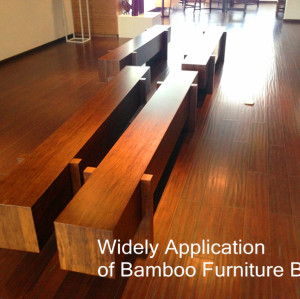 The Promsing Future of Bamboo Flooring Making and Bamboo Furniture Board Making
