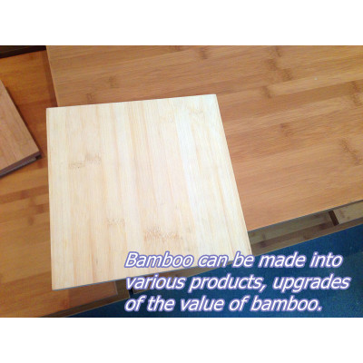 Key of Bamboo Flooring Project