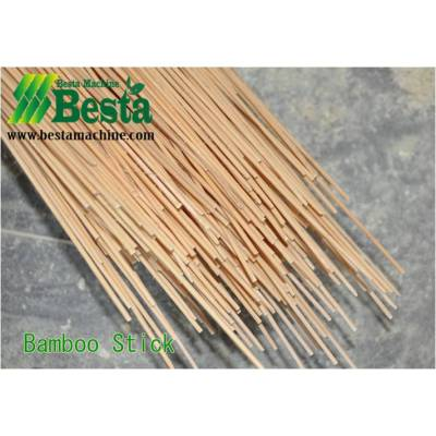 Bamboo Stick Production Line