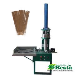 Semi-Auto Incense Stick Machine