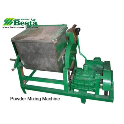 Powder Mixing Machine, Incense Stick Machine