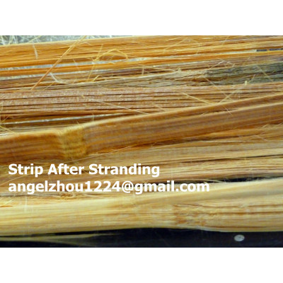Strip Stranding Machine