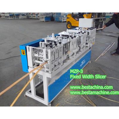 MZP-3 Slicing Machine, Fixed Width Slicer