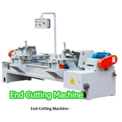 End Cutting Machine