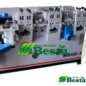 High Speed Further Strip Planing Machine, Strip Processing Machine