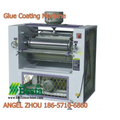 Glue Coating Machine, Glue Adding Machine