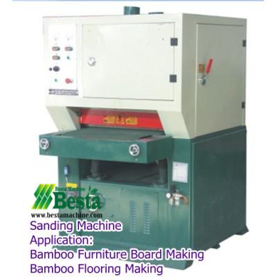 Sanding Machine, Bamboo Flooring Machine