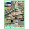 Bamboo Stick Making Process