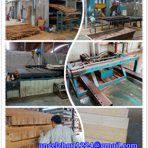 Strand Woven Beam Hydraulic Oil Press